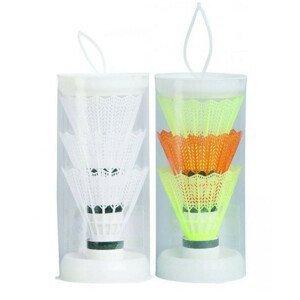 Badmintonové košíky V3TEC Play & Fun Žltá