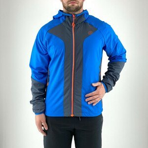 Bunda GTS Light Jacket Blue Modrá M
