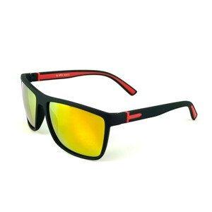 Slnečné okuliare BASLEY Yellow Žltá