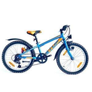 """Detský bicykel STUF Kendo 20"""" (5 až 8 let) Modrá"""