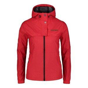 Prechodná bunda NORDBLANC Inlux Red Červená L
