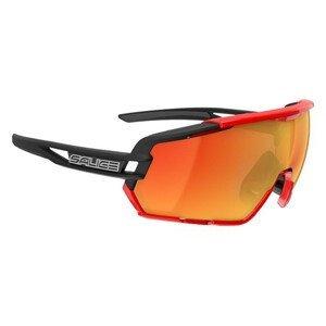 Fotochromatické okuliare SALICE 020 RWX Red Červená