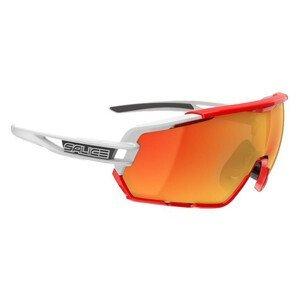 Fotochromatické okuliare SALICE 020 RWX White Biela UNI