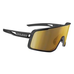 Fotochromatické okuliare SALICE 022 RWX Gold Čierna