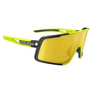 Fotochromatické okuliare SALICE 022 RWX Yellow Žltá