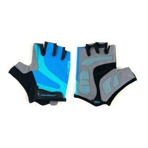 Cyklistické rukavice POLEDNIK Iris Modrá M