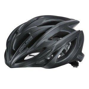 Cyklistická prilba SALICE Ghibli Black Čierna 52-58 cm