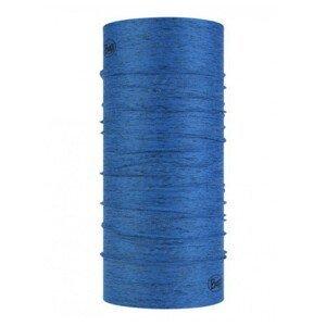 Multifunkčná šatka BUFF Coolnet UV+ Reflective Blue Modrá