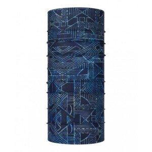 Multifunkčná šatka BUFF Coolnet UV+ Kids Blue Modrá