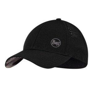 Šiltovka BUFF Trek Cap Ikut Black Čierna L/XL