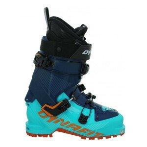 Skialpinistické lyžiarky DYNAFIT Seven Summits W Silvretta Modrá 24.0