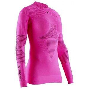Kompresné tričko X-BIONIC Energizer 4.0 Ružová M