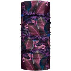 Multifunkčná šatka BUFF Singa Purple Fialová UNI