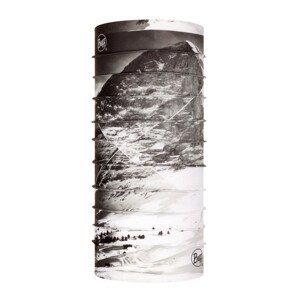 Multifunkčná šatka BUFF Jungfrau Grey Sivá UNI