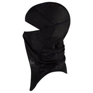 Kukla BUFF ThermoNet® Solid Black Čierna UNI