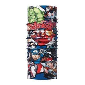 Detská multifunkčná šatka BUFF Avengers Time Multi Viacfarebné UNI
