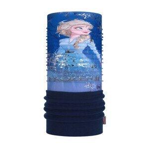 Multifunkčná šatka BUFF Frozen Elsa 2 Night Modrá UNI