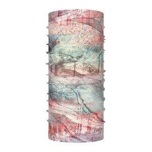 Multifunkčná šatka BUFF Pearly Blossom Viacfarebné UNI