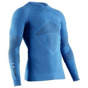 Kompresné tričko X-BIONIC Energizer 4.0 Blue Modrá XL
