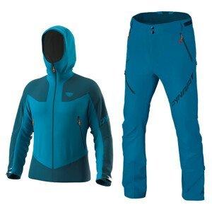 Komplet DYNAFIT Radical Gore-Tex Jacket + DYNAFIT Mercury Dynastretch Pants M