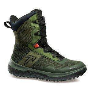 Zimná obuv TECNICA  Argos GTX® MS Green Zelená 44.5
