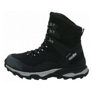 Zimná obuv HIGH COLORADO Alaska Čierna 46