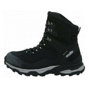 Zimná obuv HIGH COLORADO Alaska Čierna 43