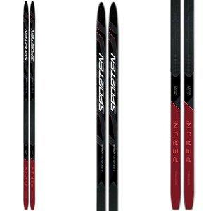 Bežecké lyže SPORTEN Perun Pro W Skin  182 cm