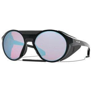 Polarizačné okuliare OAKLEY Clifden Prizm Snow Sapphire Black Čierna