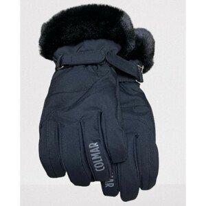 Lyžiarske rukavice COLMAR Sapporo Rec Black Čierna 7
