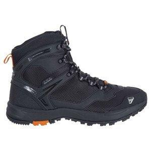 Zimné topánky ICEPEAK Agadir MR Black Čierna 45