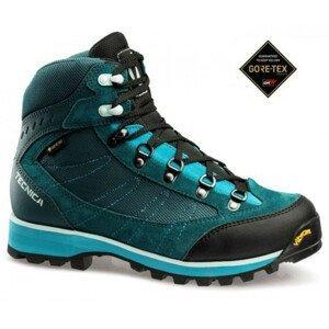 Turistická obuv TECNICA Makalu IV GTX WS Modrá 36