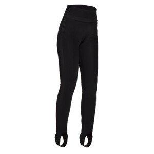 Luxusné nohavice GOLDBERGH Praise Black Čierna XXS