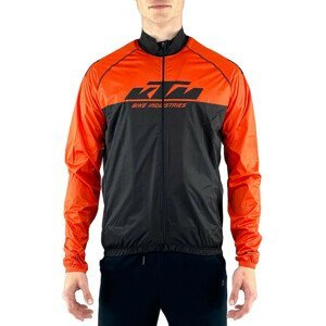Bunda KTM Factory Team Windjacket  Čierna XL