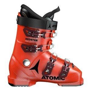 Lyžiarky ATOMIC Redster JR 60 Red Červená 21.0/21.5