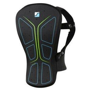 Chránič chrbta STUF Soft Shield  Čierna XL