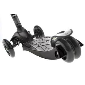 Kolobežka MICRO Maxi T black Čierna