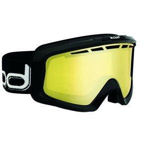 Lyžiarske okuliare BOLLE Nova Shiny Čierna Normálna veľkosť