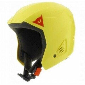 Detská prilba DAINESE Snow Team Jr Yellow Žltá 52 cm
