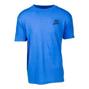 LIB TECH LIB TEE Royal Blue Modrá M