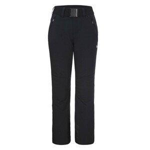 Lyžiarske nohavice LUHTA Sajatta Black Čierna L