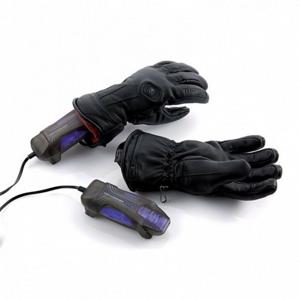 SIDAS Drywarmer Pro - USB vysúšanie obuvi & lyžiarok Čierna