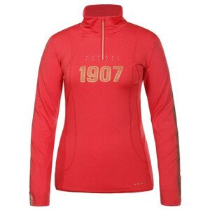Tričko LUHTA Vea Červená M