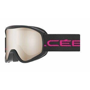 CÉBÉ Striker M Mat Black Pink Čierno-ružová Normálna veľkosť