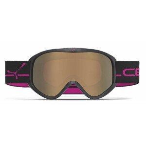 CÉBÉ Striker M Black Pink Čierno-ružová Normálna veľkosť