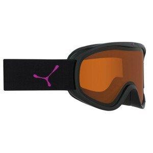 Lyžiarske okuliare CÉBÉ Razor M Black Čierna Normálna veľkosť