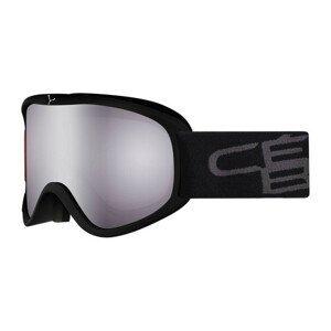 Lyžiarske okuliare CÉBÉ Razor Čierna Normálna veľkosť