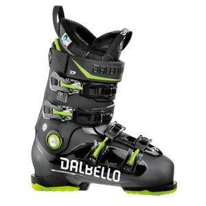 Lyžiarky DALBELLO Avanti AX 120 Čierno-zelená 29.0