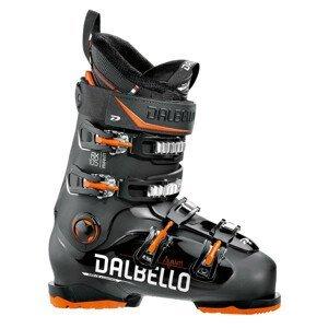 Lyžiarky DALBELLO Avanti AX 105 Black/Orange Čierno-oranžová 30.5