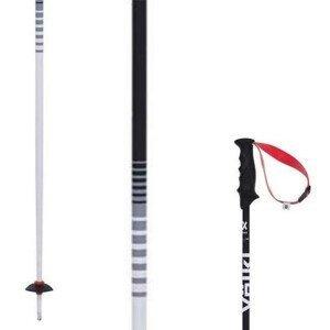 VÖLKL Speedstick Black / White Čierno-biela 135 cm